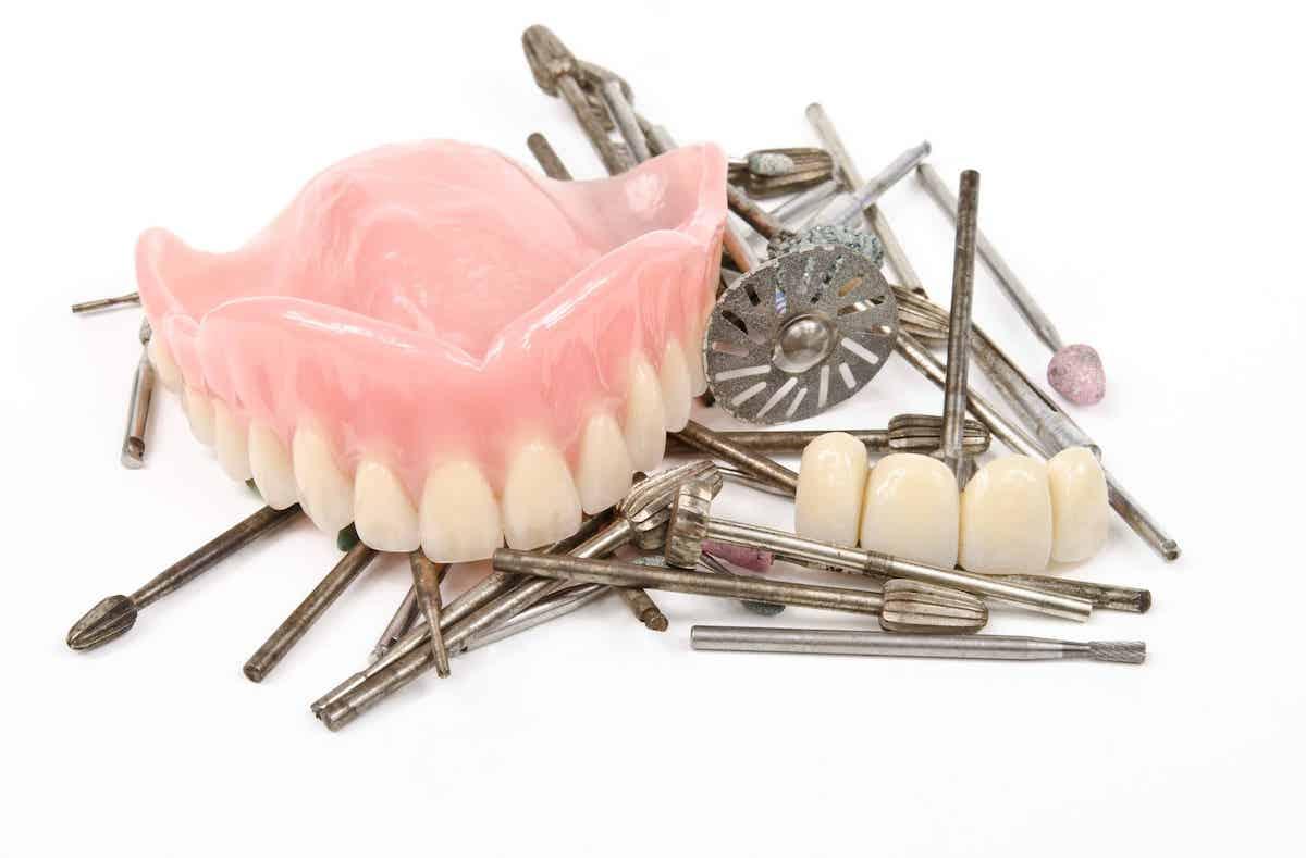 denture-components